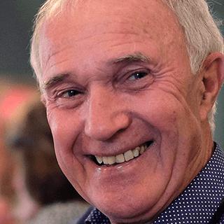 Vernon MANN
